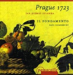 J.D. ZELENKA - PRAGUE 1723