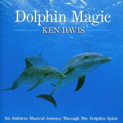 KEN DAVIS - DOLPHIN MAGIC