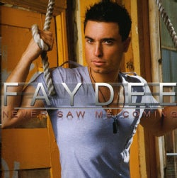 Faydee - Never Saw Me Coming