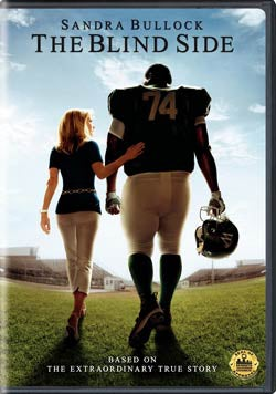 The Blind Side (DVD)
