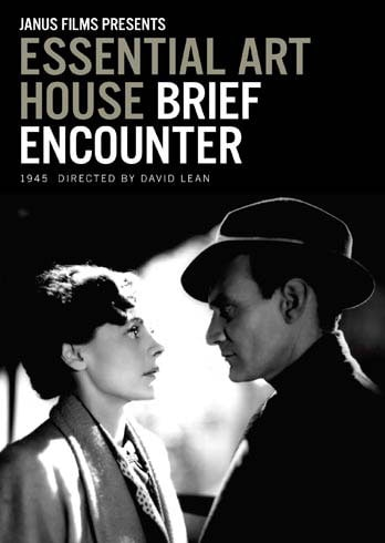 Brief Encounter - Essential Art House Edition (DVD)