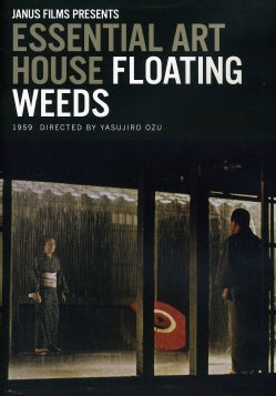 Floating Weeds - Essential Art House Edition (DVD)