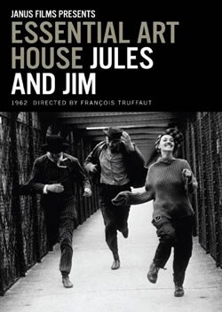 Jules & Jim - Essential Art House Edition (DVD)