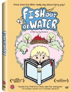 Fish out of Water (DVD)