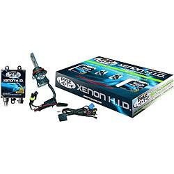 Pyle 8000K Xenon Single Beam HID Headlamp Conversion Kit H Series