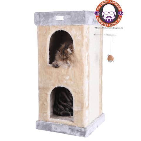 Armarkat Premium Cat Tree Tower Model X3203