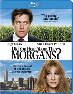 Did You Hear About The Morgans? (Blu-ray Disc)