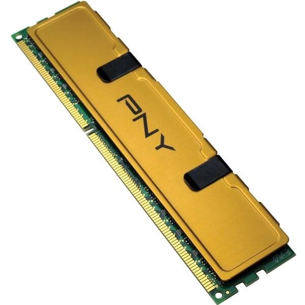 PNY MD2048SD3-1333 2GB DDR3 SDRAM Memory Module