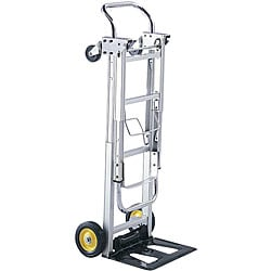 Safco Hide-Away Convertible Hand Truck