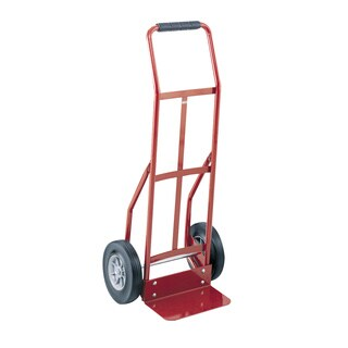 Safco Heavy-Duty Continuous Handle Hand Truck