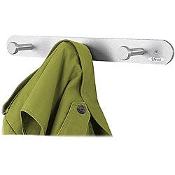 Safco 3-prong Coat Hook (Case of 12)