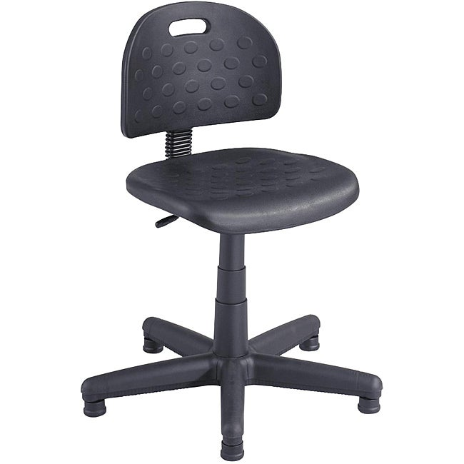 Safco Soft Black Office Chair