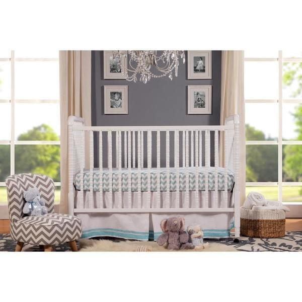 DaVinci Jenny Lind 3-in-1 Convertible Crib. Opens flyout.