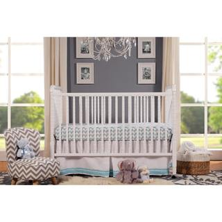DaVinci Jenny Lind Pinewood 3-in-1 Convertible Crib (2 options available)