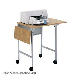 Safco Drop Leaf Machine Stand - Free Shipping Today - Overstock.com