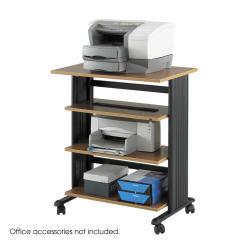Safco MUV 4-level Printer Stand - Thumbnail 2