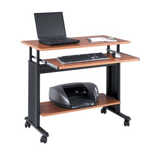 """Safco MUV 35-inch Adjustable Height Computer Workstation Desk - 35"""""""