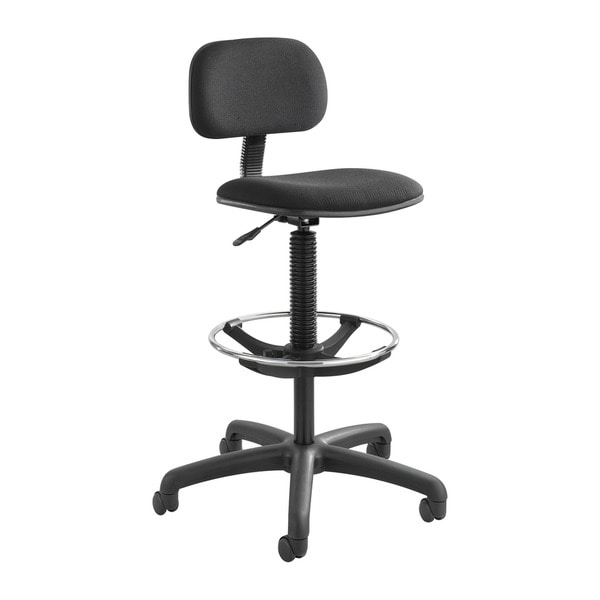 Safco Economy Extended Drafting Stool