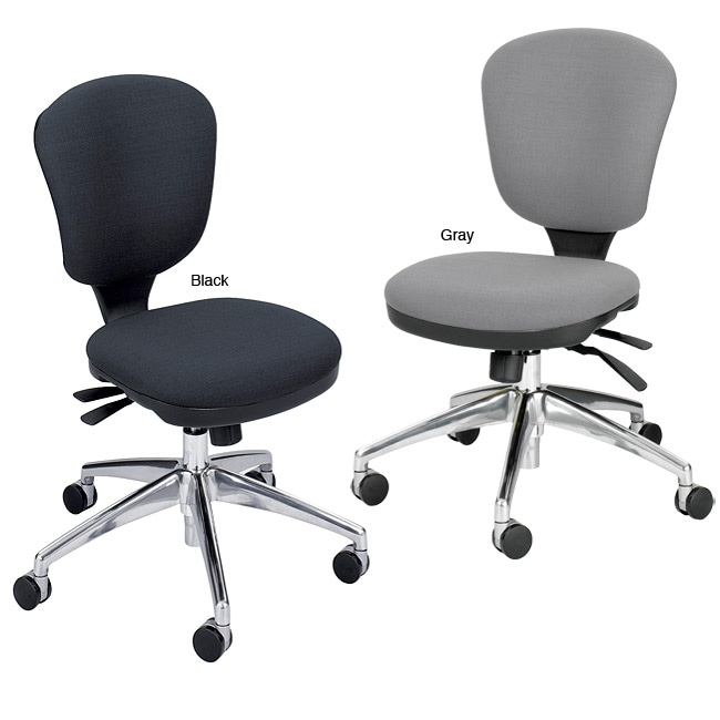 Safco 'Metro' Mid Back Task Chair