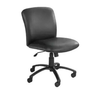 Safco Uber Big & Tall Mid-back Chair