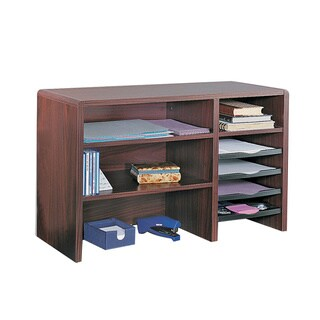 Safco Multi-purpose Desk Top Organizer