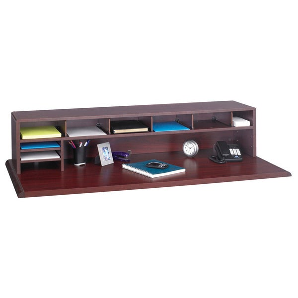 Safco Low Profile Desk Top Organizer