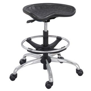 Safco SitStar Tractor Seat Stool