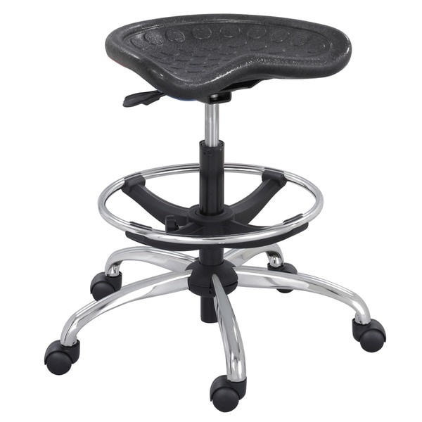 Safco SitStar Tractor Seat Stool  sc 1 st  Overstock.com & Safco SitStar Tractor Seat Stool - Free Shipping Today - Overstock ... islam-shia.org