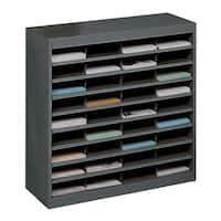 Safco Literature Storage Shelf