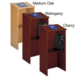 Safco Stand-Up Lectern (3 options available)