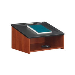 Safco Table Top Lectern (3 options available)