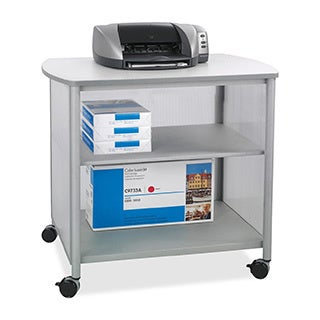 Safco Impromptu Deluxe Machine Stand (2 options available)