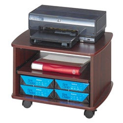 Safco Picco Duo Printer Cart