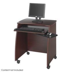 Safco Picco Duo Computer Workstation Desk