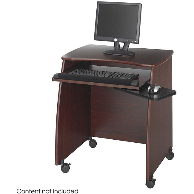 Shop Safco Picco Duo Computer Workstation Desk On Sale
