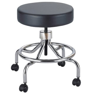 Safco Black Lab Stool