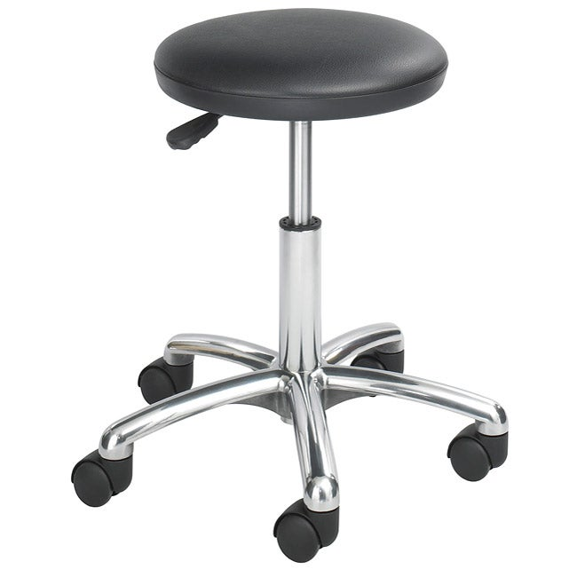 Safco Economy Black Lab Stool