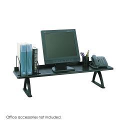 Safco 42-inch Desk Riser - Thumbnail 2