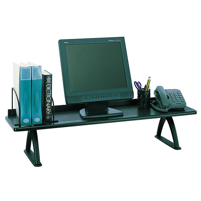 Safco 42-inch Desk Riser