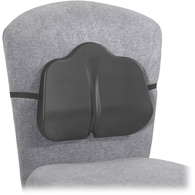 Safco SoftSpot Low-profile Backrest (Set of 5) - Thumbnail 0