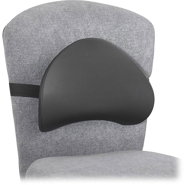 Safco Low-profile Memory Foam Backrests (Case of 5)