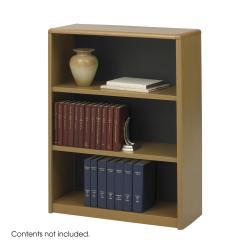 Safco ValueMate 3-shelf Steel Bookcase