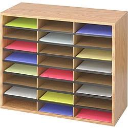 Literature Racks & Sorters - Shop The Best Deals on Office ...