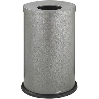 Safco 35-gallon Open Top Receptacle