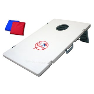 Officially Licensed MLB 2.0 Leightweight Tailgate Toss Game
