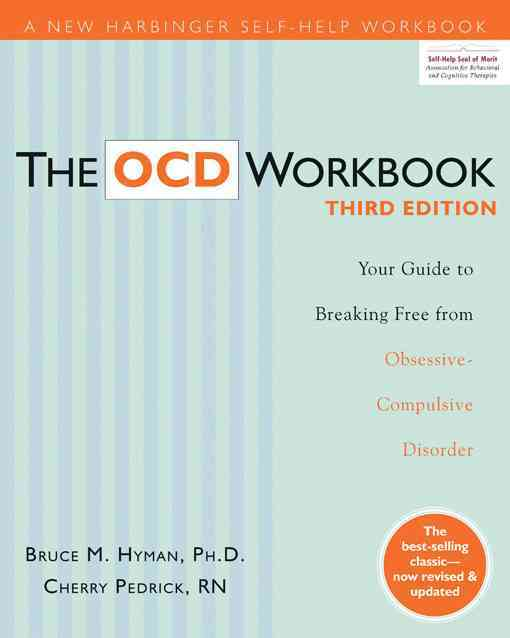 Ocd: Your Guide to Breaking Free from Obsessive Compulsive Disorder (Paperback)