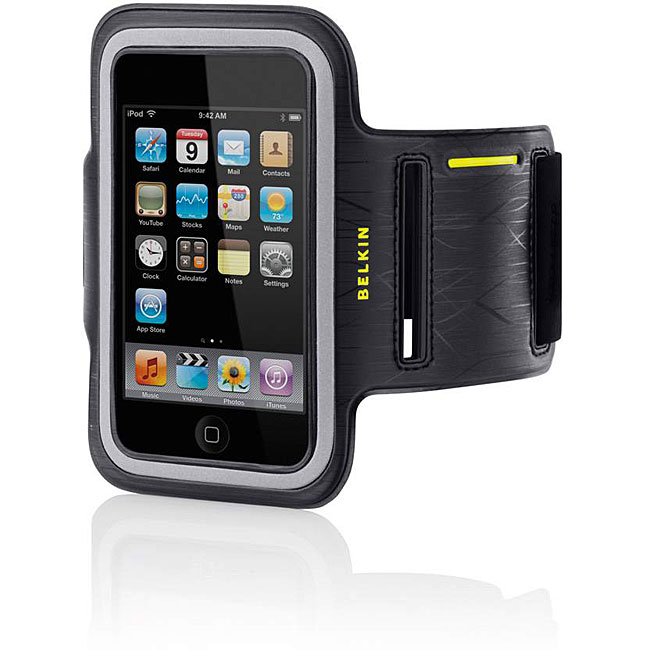 Belkin Dual Armband for iPod touch - Thumbnail 0