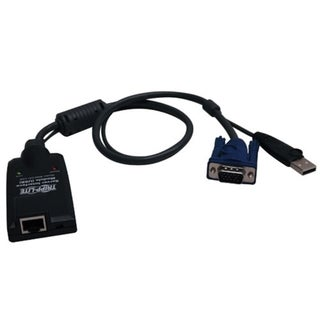 Tripp Lite USB Server Interface Module for B064 -IPG KVM Switches TAA