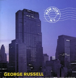 George Russell - New York N.Y.