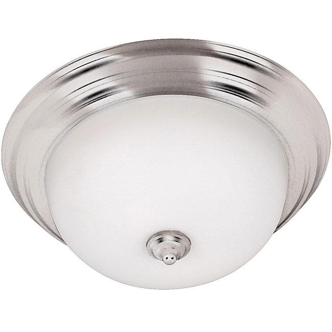 Jubilee 1-light Flush Mount Ceiling Light